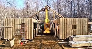 Barn Kits California Modular Barns Prefab Horse Barns Horizon Structures