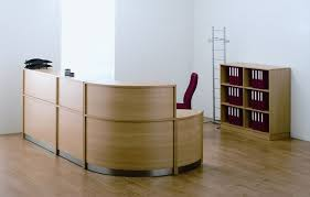 Reception Desk Uk New Reception Desks In Bradford Leeds Office Set Up