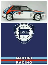 martini racing shirt lancia delta martini racing dry martini pinterest lancia