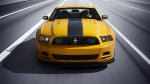 ford mustang gt wallpaper yellow ford mustang gt 2013 hd wallpaper 231 page