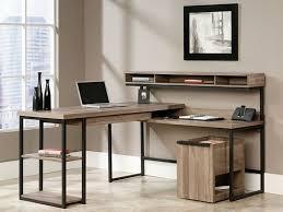 Office Depot Desks L Shaped Office Desk With Locking Drawers Deboto Home Design