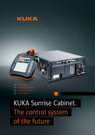 kuka sunrise cabinet kuka roboter gmbh pdf catalogue