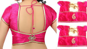 blouse pic blouse design neck cutting and stitching designer blouse