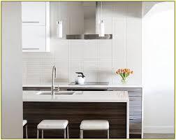 large tile kitchen backsplash large glass tile backsplash pictures home design ideas