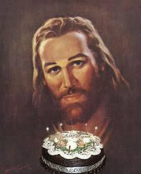 its jesus s birthday lord jesus saves