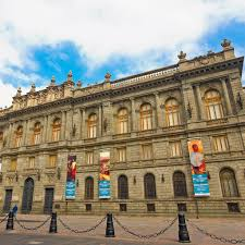 halloween in mexico best museums in mexico city travel leisure