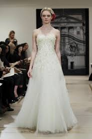 Designer Wedding Dresses 2011 Fashion Friday Reem Acra Spring Summer 2012 Philippines Wedding