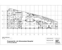 Hospital Floor Plans Gallery Healthcare Architecture