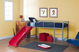 Childrens Bunk Bed With Slide Apartments Bunk Beds With Slide Bunk Bed With Slide