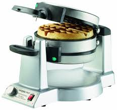 Waring 4 Slice Toaster Review Waffle Makers Kitchen Review