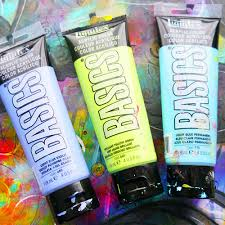 liquitex basics acrylic gorgeous colours perfect for art