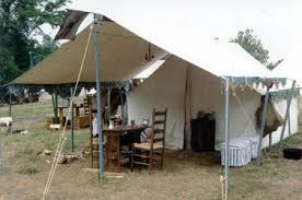 panther primitives tents for the fur trade reproduction tents