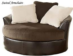 Round Armchairs Chairs Gallery Swivel Armchairs