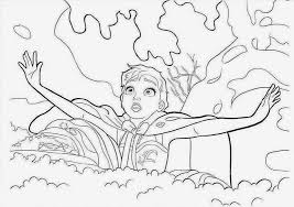 disney channel jessie printable free coloring pages art
