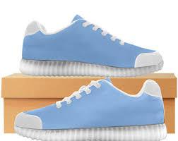 light blue shoes womens light blue shoes etsy