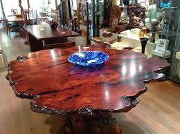 burl wood dining room table improbable kitchen model in the matter of burl wood dining table
