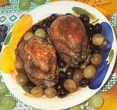 cuisiner des perdreaux recette perdreaux fourres au foie gras sauce verjus
