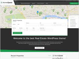 how to create real estate website in 30 minutes templatic