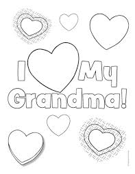 printable 20 happy birthday grandma coloring pages 6265 happy