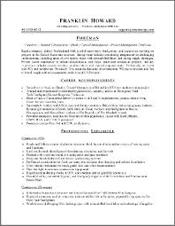 College Resume Creator by Resume Creator Cvletter Billybullock Us