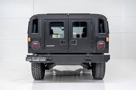 hummer h1 4 door wagon 6 5l v8 turbo diesel classic youngtimers com
