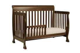 Dex Baby Safe Sleeper Convertible Crib Bed Rail by Bunk Bed Rails For Toddlers Toddler Bed With Rails All Around