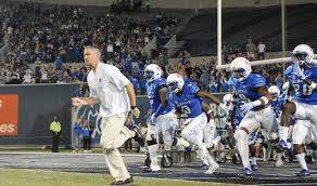 When The Biggest Annual Football Game Comes To Town In 2017 Memphis U0027 Full Football Potential Might Finally Be