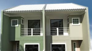 two small two story houses waldomiro junior u0027s portfolio