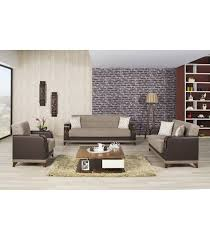 3 Pc Living Room Set 3 Pc Living Room Set By Almira Collection Us Furniture Discount Inc