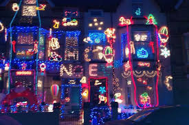christmas house lights christmas house lights send us your photos daily post