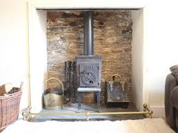traditional victorian stone built cottage homeaway glantwymyn