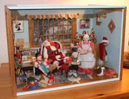 dollhouse miniature makers u2014joe and jan haring