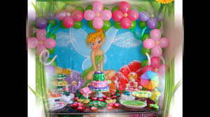 tinkerbell party ideas beautiful tinkerbell party decorations ideas