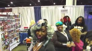 bonner brother winter hairshow in atlanta 2015 bronner bros hairshow atlanta feb 23 25th youtube