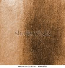 shiny wrapping paper copper foil shiny wrapping paper texture stock photo 398684206