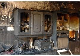 feu de cuisine autun l incendie a trouvé origine dans la véranda