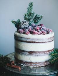 Christmas Cake Decorations Ideas Uk by Free U0026 Easy Foraged Christmas Decorations Decorator U0027s Notebook