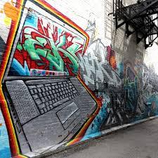 computer graffiti toronto s best kensington market narcity