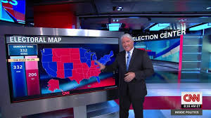 Projected 2016 Presidential Electoral College Map Autos Post by This Is What Trump Hopes The Electoral Map Looks Like Cnn Video