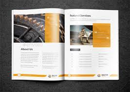 23 bi fold brochure templates u2013 free word pdf psd eps