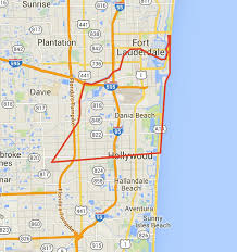 Map Of Ft Lauderdale Tourhelicopter 79 Helicopter U0026 Airplane Tours Of Miami Fort