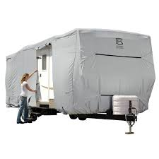 2008 Cardinal By Forest River Limited Edition Fifth Wheel Amazon Com Rv Trailer Covers Rv Parts Accessories Automotive