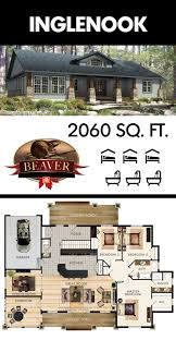 canadian house floor plans 109 best beaver homes and cottages images on pinterest house