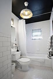painting a bathroom ceiling black ideas