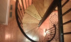 spiral staircase myrtle beach wilmington georgetown surfside