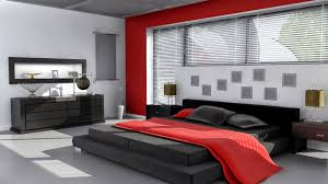Deco Chambre Rouge by Beautiful Chambre A Coucher Rouge Et Beige Contemporary Seiunkel
