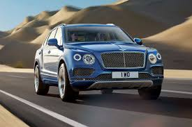 bentley suv bentley bentayga 7 seater sarasota ultra luxury car sales