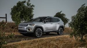jeep car 2017 cars desktop wallpapers jeep compass limited 2017