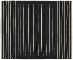 Stripe Area Rug Striped Area Rugs Cb2