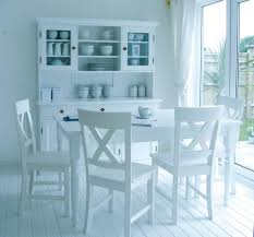 inspiring modern white dining room ideas awesome white